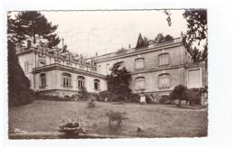 27 Gaillon Chateau Du Mont Martin Cachet Colonie De Vieux Villez CPSM PF - Otros Municipios