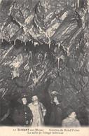 DINANT-sur-Meuse - Grottes De Rend'Peine - La Salle De L'étage Inférieur - Dinant