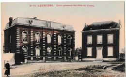 No 13 Carnières - École Primaire Des Filles Du Centre - Morlanwelz