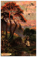 Raphael Tuck & Sons - 7120, Picturesque Counties Surrey - Tuck, Raphael