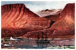 Raphael Tuck & Sons - 7484, In The Artic Regions, Greenland Godhaven Disko Island - Tuck, Raphael