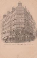 Paris - Pubs, Hotels, Restaurants