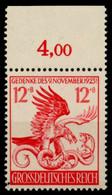 3. REICH 1944 Nr 906 Postfrisch ORA X854B3A - Nuovi