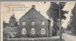 30 09/ 27//    EELEN  STATION ETABL. H.GEVERS     1909?? - België