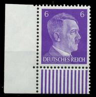 DEUTSCHES REICH 1941 Nr 785 Postfrisch ECKE-ULI X8B077A - Nuovi