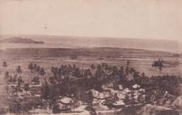 POSTCARD EAST TIMOR - TIMOR PORTUGUÊS - OLD PORTUGUESE COLONY - UM TRECHO DE MANATUTO ( SAU ) - East Timor