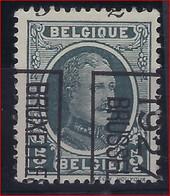 ONBEKEND / INCONNU KANTDRUK BOVEN Nr. 193 Voorafgestempeld Nr. 156E Positie B   BRUXELLES 1927 BRUSSEL ; Staat Zie Scan! - Typo Precancels 1922-31 (Houyoux)