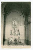 CPA  51 : BOUILLY  église Chapelle De La Vierge  VOIR  DESCRIPTIF  §§§§§ - Altri Comuni