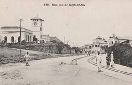 Kenya Mombasa  Une Rue - Kenia