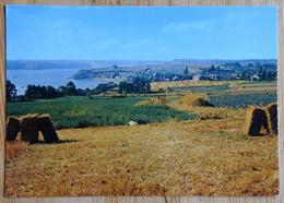 35 : Saint-Suliac - Vue Sur St-Suliac Et La Rance Prise Du Mont-Garrot - (n°18684) - Saint-Suliac