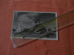 """Carte Photo """"Les Deux églises De Boma Au Congo Belge"""" (Photo Congo-Boma) Jupille00 - Belgian Congo - Other"""