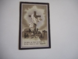 D.P.-ROSALIA VAN PETEGHEM °ELVERSELE 14-6-1838+HAMME 18-3-1906 - Religion &  Esoterik