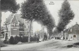 312) Hamont - Villa - 1911 - Hamont-Achel