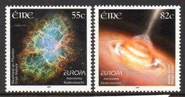 Irlande ( Eire ) 1895/96 Europa Astronomie - Europa-CEPT