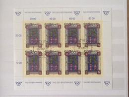 Mi.2066° Kb Tag Der Briefmarke 1992. - Blocks & Sheetlets & Panes