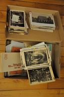 Lot De 2kg De Cartes Postales D'églises (environ 650) - Churches & Cathedrals