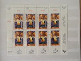 Mi.2289 ° Kb. Tag Der Briefmarke 1989. - Blocks & Sheetlets & Panes