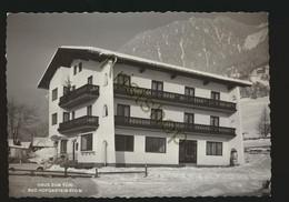 Bad Hofgastein - Haus Zum Toni [Z33-3.284 - Non Classificati