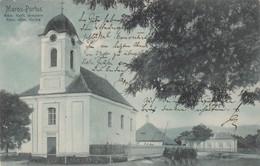 Maros-Portus, Alba Iulia , Gyulafehérvár , 1913 - Rumania