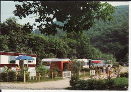 """BELGIQUE - FORRIERES - Camping - Caravaning """" PRE DU BLASON """" - Route De Masbourg - Other"""