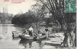 (1)    21   Beaune      Parc De La Bouzaize   &  L'embarcadére - Beaune