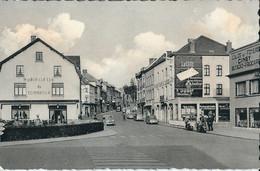 Ciney  Rue Du Commerce CPSM - Ciney