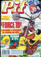 "Pif Gadget N°1025 Neuf Sous Blister Avec Son Gadget ""Force 10"" - Pif Gadget"