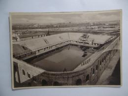 Stadio Stadium Stade Stadion Bologna Littoriale Piscina - Calcio