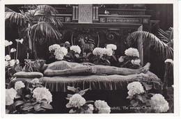 Uden Birgittinessenabdij Christusbeeld AB27 - Uden