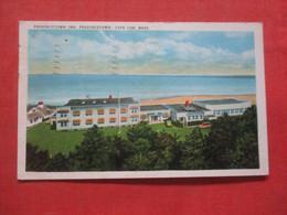 Provincetown Inn     Provincetown  Cape Cod Massachusetts    Ref 4410 - Cape Cod