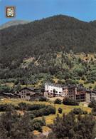 ET-ANDORRE OBLITERATION-N°TB3547-C/0369 - Andorra