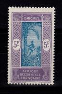 Dahomey - YV 59 N* Cote 2,90 Euros - Nuovi