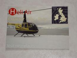 Heli Air 6 - Elicotteri