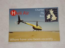 Heli Air 7 - Elicotteri