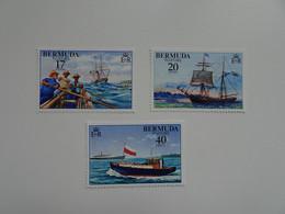 Sevios / Bermuda / **, *, (*) Or Used - Bermuda