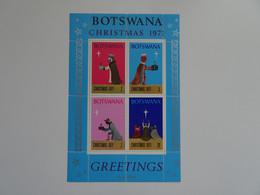 Sevios / Botswana / **, *, (*) Or Used - Botswana (1966-...)