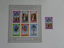 Sevios / Antigua / **, *, (*) Or Used - Antigua Und Barbuda (1981-...)