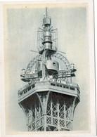 Cartolina Di PARIGI (Francia) Centenaire De La Tour Eiffel 1989 - Radio Vall - Tour Eiffel