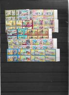 Malta Wholesale Lot MNH (27 Scans) - Sammlungen (ohne Album)