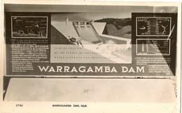 AUSTRALIA NEW SOUTH WALES  WARRAGAMBA DAM  RP - Other