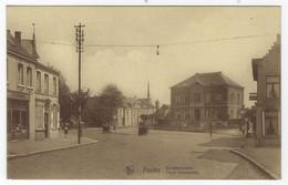 Z02 - Assche - Gemeenteplaats / Place Communale - Asse