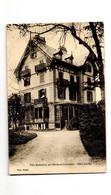 CP1315 - Houlgate - Villa Madeleine – Côté Sud-Est - Neuve - Houlgate