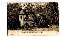 CP1316 - Houlgate - Villa Madeleine – Conciergerie - Neuve - Houlgate