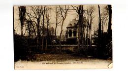 CP1320 - Houlgate - Villa Madeleine – Côté Nord-Est - Neuve - Houlgate