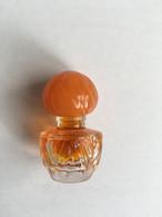 FABERGE FLEUR DU MONDE Sans étiquette - Modern Miniatures (from 1961)