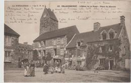 CHAMPSECRET  L, Hôtel De La Poste - Place Du Marché - Otros Municipios