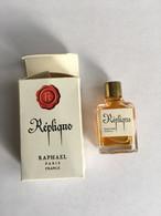 RAPHAEL REPLIQUE - Modern Miniatures (from 1961)