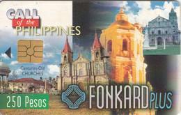 PHONE CARD FILIPPINE (E65.5.1 - Filippine