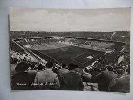 Stadio Stadium Stade Stadion Milano - Calcio