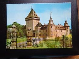 Marche En Famenne - Chateau De Jemeppe-Hargimont --> Onbeschreven - Marche-en-Famenne